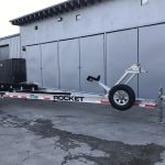 Rocket Boat Trailers Florida