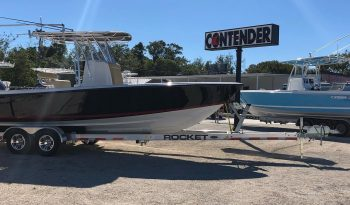 Contender Boat Trailers - Rocket Tandem Axle Trailers