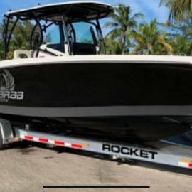 Wellcraft Boat Trailers Florida